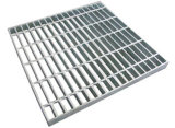 Steel bar of Grating Used for Making Tec Sieve T6 Stair Treads