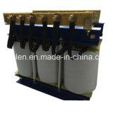 tensione automatica a tre fasi 160kVA che riduce il trasformatore del dispositivo d'avviamento (QZB-J-160)