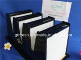 V Pack Mini Pleat фильтра в банк фильтр HEPA для операционной
