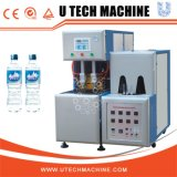 De de semi-auto Blazende Machine van de Fles van het Mineraalwater van het Huisdier/Ventilator van de Fles