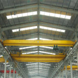 10 Tonnen-Träger-Brücken-Hebevorrichtung-Laufkran
