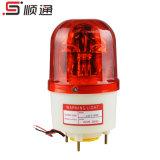St-5082 профессиональная фабрика предупредительного светового сигнала автомобиля вспышки 1.5W сигнала фабрики СИД с звуком 90dB