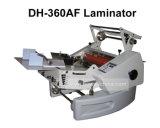 machine feuilletante de papier Dh-360af de film protecteur de roulis de 360mm