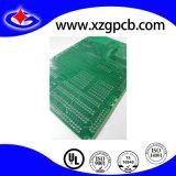 2 PCB van de laag met Kb6160 6165 Gelamineerde en Loodvrije HASL