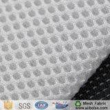 Un sándwich de tejido de malla permeable1714 y los zapatos de los materiales