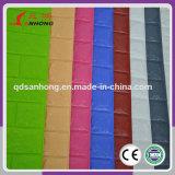 Papier peint de mousse du mur Brick3d de la couleur 3D