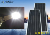 Lampada di via Integrated autoalimentata solare del comitato LED di Solarworld con 5-Years-Warranty