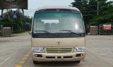Microbús auto de la estrella del omnibus del coche de la ciudad MD6668 de Zev del tránsito de lujo del vehículo utilitario