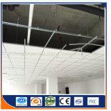 Suspended Mineral Tarjeta del techo de la fibra/tarjeta de las lanas de Minearl