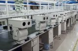 Macchina fotografica termica esterna di formazione immagine della lunga autonomia del IP di IR del Doppio-Sensore