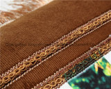 El OEM mantiene la caja de la almohadilla de la materia textil de la sublimación del tinte, caja de la almohadilla de la alta calidad