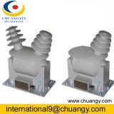 15kv al aire libre Doublepole transformador de potencial o voltaje fábrica de transformadores