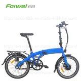 "20 "" E-Fahrrad 36V, das elektrisches Fahrrad-Cer von TUV faltet"