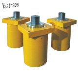Cilindro hidráulico de equipamento de produção
