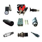 200W 10um carregador da bateria de iões de lítio para bicicletas eléctricas, carregadores de carrinhos de golfe com marcação CE