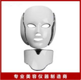 2018 The Latest LED Mask Instrument Home Face Photorejuvenation Instrument