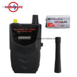 Rivelatore del segnale di rf, rivelatore della videocamera; Mini rivelatore Pocket del segnale