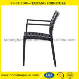 Cadeiras plásticas moldadas da boa qualidade projeto Stackable