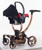 2017 recentemente progetta il passeggiatore/passeggino del bambino con la sede di automobile