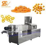 トウモロコシはカールの軽食機械、機械装置を鳴らす