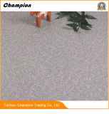 La taille des grains de pierre 457.2mm*457,2 épaisseur 3mm, décoratifs de plancher en vinyle PVC PVC étanche-de-chaussée