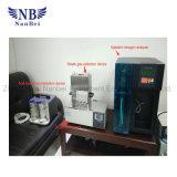 Aparato de Kjeldahl automático analizador nitrógeno proteico