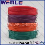 L'AWG 1900 dell'UL 20 FEP ha isolato il collegare di RoHS incagliato rame