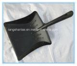 Testa d'acciaio della pala di alta qualità