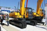 No. 1 Sinomach 굴착기 21ton 0.91m3 건축기계 극히 중대한 장비 유압 크롤러 굴착기의 최신 판매