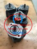 Le Japon ~OEM Matériel Komatsu Wa300 Pompe à engrenage hydraulique de chargeur : 705-55-34090 Pièces de Rechange. Dites : +8615837167796