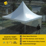 шатер Pagoda 3X3m 5X5m 6X6m для случаев