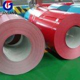 Bobine/bande en acier galvanisées