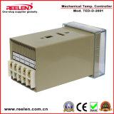 テッドシリーズLED表示温度調節器(TED-2100D)