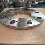Bride plate de l'acier inoxydable 304 de plaque de face de DIN2501 Pn16