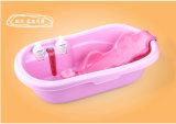 Los niños el sensor de temperatura bañera