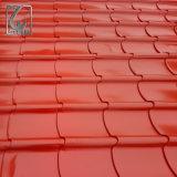 CGCC Z60 Prepainted гальванизированный стальной лист для доски цемента