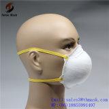 Wegwerfqualitäts-Atemschutzmaske vom Shanghai-Lieferanten Tohoo
