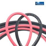 Tubo flessibile di gomma flessibile ad alta pressione di aspirazione dell'aria