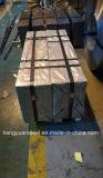 DC01 DC02 DC04 ölte kaltgewalztes Stahlring Blockprüfungs-Blatt