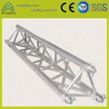 Ферменная конструкция выставки треугольника представления алюминиевая