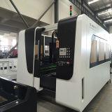 Hochgeschwindigkeitsfaser-Laser-Ausschnitt-Maschine mit CNC-System (TQL-MFC2000-3015)