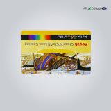 カスタムフルカラーCr80サイズPVC磁気カード