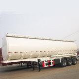 3개의 차축 독일 공기 현탁액 유조 트럭