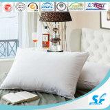 白いアヒルは枕または健康の枕またはボルスタ枕またはSiliconizedのポリエステル線維の枕羽をつける