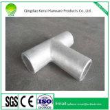 알루미늄 주문품 은 금속 유형 고품질은 주물을 정지한다