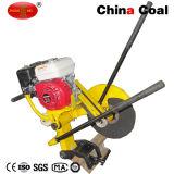 Máquina de estaca do trilho da combustão interna de China Nqg-6.5