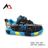 Sport Shoes Cartoon Printing Hot Sale per Children (AKB03-1)