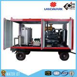 lavado de la presión del explosionador del agua 2760bar (L0011)