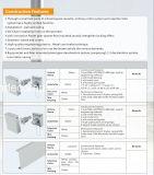 Hochleistungsrollen-blinde Bauteile für Büro-Ausgangsdekorationen