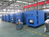63kVA/50kw Conjunto de grupo electrógeno de refrigeración de agua impulsado por motor Yuchai Yc4d75z-D20
